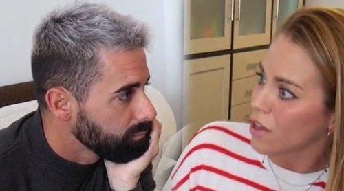 La madre de Yoli Claramonte saca a la luz otra infidelidad de Jonathan: 'No te querías casar'