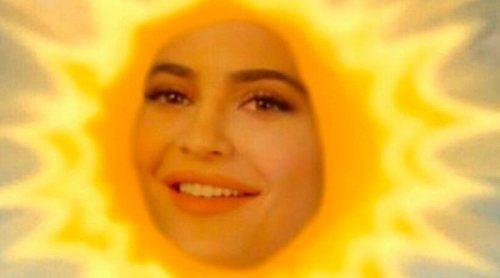 Kylie Jenner canta por primera vez en público su viral 'Rise and Shine'