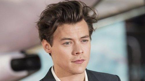 Harry Styles se pronuncia sobre los rumores acerca de su bisexualidad