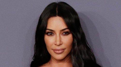 Kim Kardashian explica por qué este año no hay posado navideño de toda la familia Kardashian