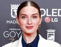 Belén Cuesta, María Valverde y Natalia de Molina se van de fiesta con otros nominados a los Goya 2020