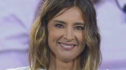 Sandra Barneda vuelve a la televisión gracias al debate de 'La isla de las tentaciones'