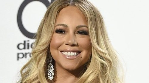 Mariah Carey logra el número 1 de Billboard por primera vez con su icónico 'All I want for Christmas is you'