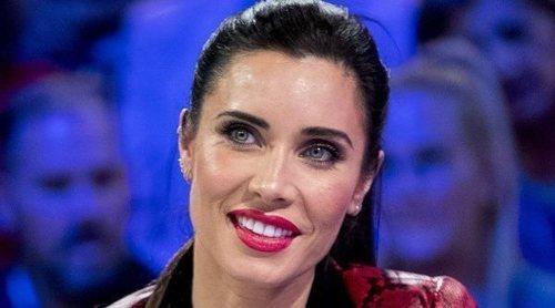 Pilar Rubio sobre las vacaciones de Navidad: 'Si te toca trabajar, ¿qué más da? No es ningún trauma'