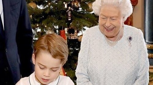 El acertado plan navideño de la Familia Real Británica para mejorar su popularidad en su año más difícil