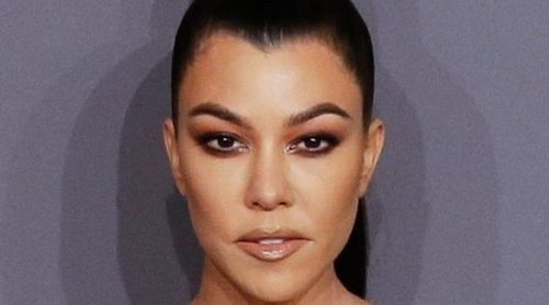 Kourtney Kardashian se va a Disneyland con su exnovio Younes Bendjima en plena crisis familiar