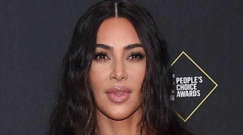 Kim Kardashian revela que hay Photoshop en su felicitación navideña