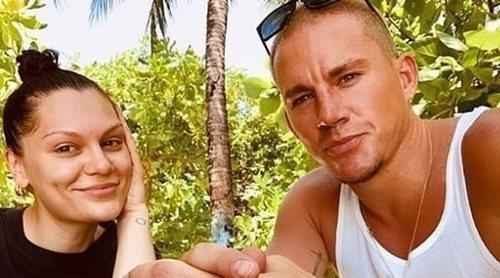 Channing Tatum y Jessie J rompen su noviazgo después de un año juntos