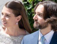 Las bodas reales de 2019: de la perfección de Carlota Casiraghi y Dimitri Rassam a la 'repetida' de Lady Gabriella Windsor