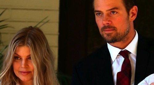 Fergie y Josh Duhamel se divorcian de manera oficial y llegan a un acuerdo por la custodia de su hijo
