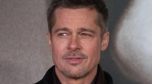 Brad Pitt celebra su cumpleaños acompañado de sus hijos