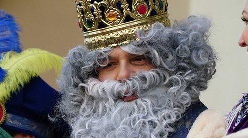 Alejandro Sanz se convierte en el Rey Melchor de la Cabalgata de Reyes 2020 de Cádiz