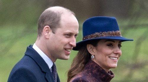 La celebración por adelantado del 38 cumpleaños de Kate Middleton con una invitada inesperada