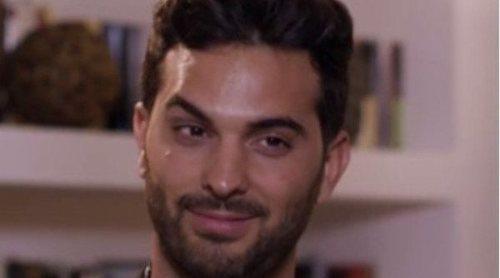 La estrategia más descarada de Suso Álvarez en 'Ven a cenar conmigo': 'Soy un vende humos'