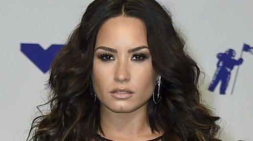 Demi Lovato anuncia su ruptura con Austin Wilson