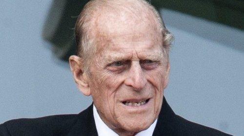 El Duque de Edimburgo, desesperado por salir del hospital para pasar la Navidad con la Familia Real Británica