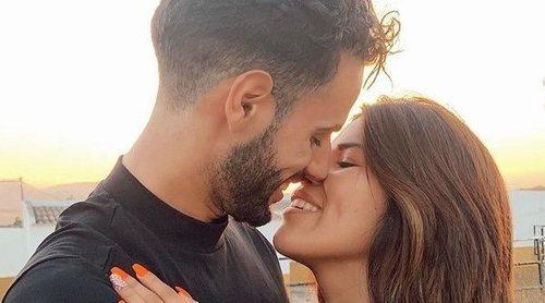 Asraf Beno reivindica su amor con Chabelita Pantoja tras 11 meses juntos: 'Demostrando con hechos'