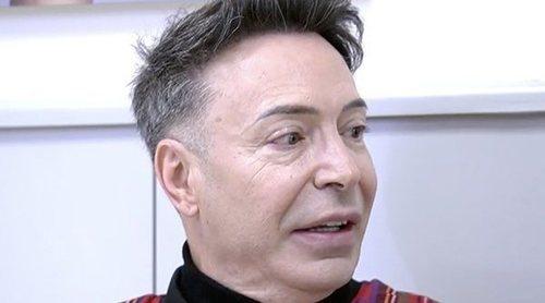 Maestro Joao afirma que Adara pidió a Gianmarco a su salida de 'GH VIP 7' que se viesen