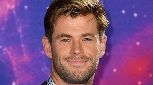 Chris Hemsworth se defiende de las acusaciones de malgastar agua potable en su mansión de Australia