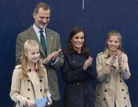 Los planes de Navidad de la Familia Real sin la Infanta Cristina ni sus hijos