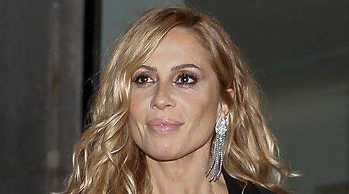 Marta Sánchez zanja la polémica generada por su comparación con Rosalía