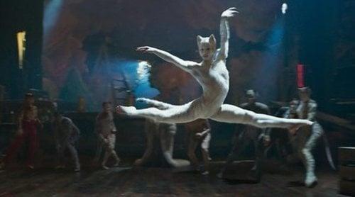 'Cats' y 'Mujercitas', los estrenos navideños que no debes perderte