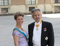 Ari Behn, exmarido de la Princesa Marta Luisa de Noruega, se suicida a los 47 años