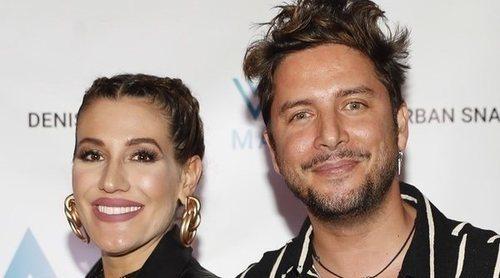 Manuel Carrasco y Almudena Navalón anuncian el sexo del bebé que están esperando