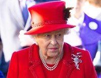 La Misa de Navidad 2019 de la Familia Real Británica, marcada por la ausencia de los Duques de Sussex