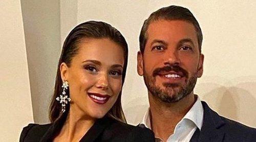 René Ramos confirma el embarazo de Lorena Gómez en Nochebuena: 'Lo que viene en camino'