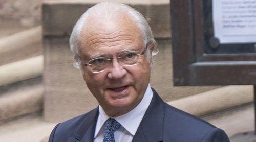 Carlos Gustavo de Suecia se pronuncia sobre por qué apartó a sus nietos de la Casa Real