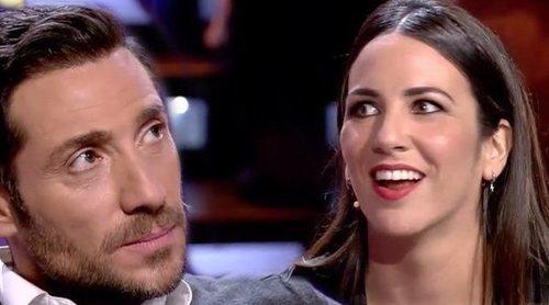 Irene Junquera confiesa que Antonio David le parecía muy interesante cuando entró en 'GH VIP 7'