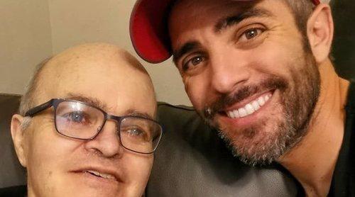 Muere el padre de Roberto Leal