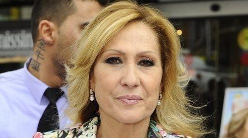 Rosa Benito vende su ático de Chipiona y terminan sus problemas económicos con Hacienda