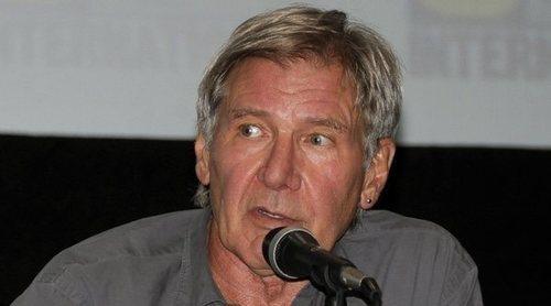 Harrison Ford disfruta de la noche madrileña y regresa a su hotel en estado de embriaguez