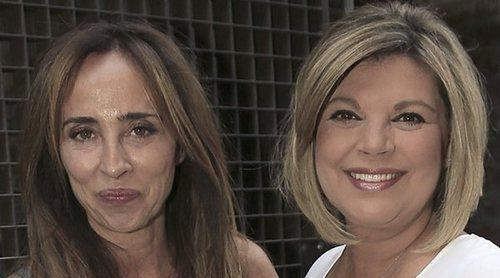 Enemigas Íntimas: Terelu Campos y María Patiño, ¿una amistad rota por 'Sálvame Deluxe'?