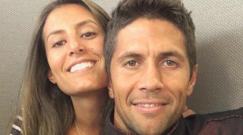 Ana Boyer y Fernando Verdasco han bautizado a su hijo en secreto