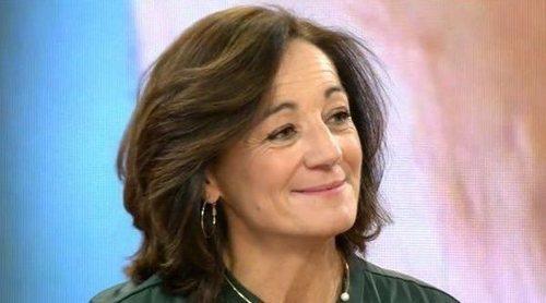 Lola Fernández Ochoa, en 'Viva la Vida': 'Nos acordamos mucho de Blanca en estas fechas'