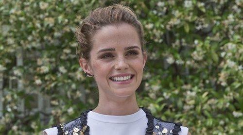 Emma Watson compara la situación de Taylor Swift y su antigua discográfica con un personaje de 'Mujercitas'