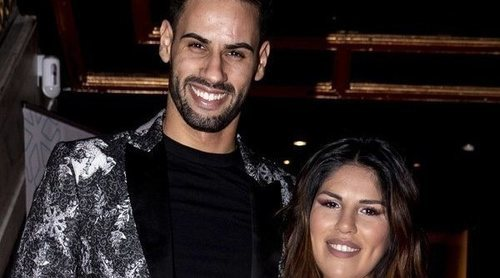 Las intenciones de Chabelita Pantoja para 2020: casarse y tener un hijo con Asraf Beno