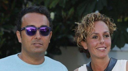 La complicada situación económica de Rocío Carrasco y Fidel Albiac