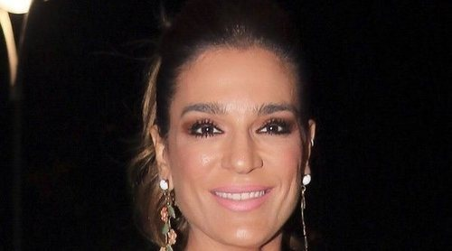 Raquel Bollo tiene ganas de casarse en 2020: 'Es una ilusión que tengo muy grande y que espero cumplir'