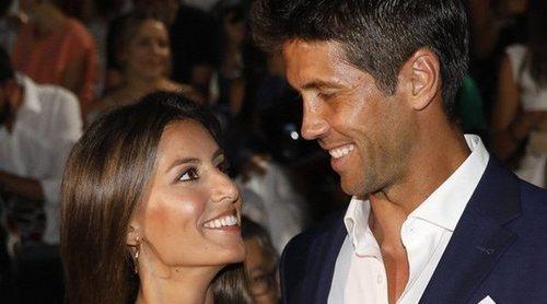 Ana Boyer y Fernando Verdasco revelan los detalles del bautizo en secreto de su hijo Miguel en una exclusiva