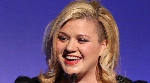 Kelly Clarkson habla de su vida sexual: 'Antes de mi marido nunca sentí atracción por nadie'