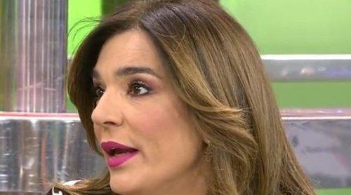 Raquel Bollo se posiciona en el conflicto Pantoja contra Chabelita: