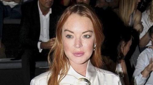 Los ambiciosos planes de Lindsay Lohan para 2020: 'Quiero recuperar la vida para la que he trabajado tanto'