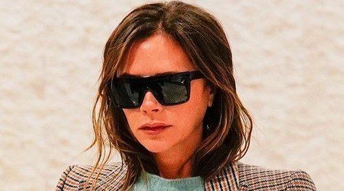 Victoria Beckham habla sobre sus problemas de confianza y admite que nunca se ha sentido 'hermosa'