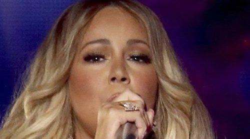 Mariah Carey termina 2019 con la cuenta de Twitter hackeada e insultando a Eminem