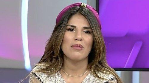 Las duras Navidades de Chabelita Pantoja sin su familia: 'Se me hacía un poco duro'