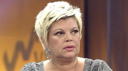 Terelu Campos sale en defensa de Bigote Arrocet: 'No me parece bien tirar por tierra a una persona'